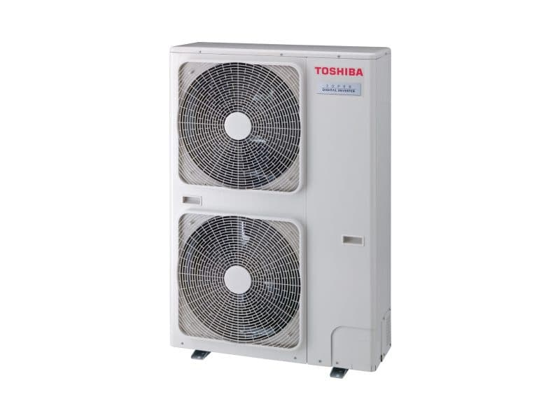 Toshiba Ducted